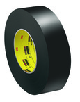 Scotch® Solvent Resistant Masking Tape 226 Black, 3/4 in x 60 yd 10.0 mil