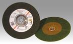 3M™ Green Corps™ Depressed Center Wheel, 24 9 in x 1/4 in x 5/8-11 Internal