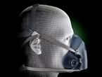 3M™ Half Facepiece Reusable Respirator 7503/37083(AAD), Respiratory Protection, Large