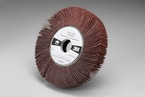 3M™ Flap Wheel 741A, 6 in x 1 in x 1 in 50 X-weight