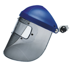 3M™ Steel Mesh Faceshield Screen W96 mW, Face Protection 82511-00000, with Clear Eyeshield