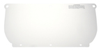 3M™ Clear Polycarbonate Faceshield WP98, Face Protection 82543-00000, Flat Stock