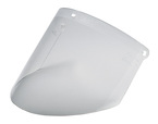 3M™ Total Performance Polycarbonate Clear Faceshield Window WCP96, Face Protection 82600-00000