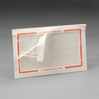 3M™ ScotchPad™ Pouch Tape Pad 832 Clear, 6 in x 10 in 3M stock# 7000051824