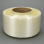 Scotch® Bag Conveying Tape 8631 Clear, 1/4 in x 8000 yd
