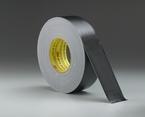 3M™ Performance Plus Duct Tape 8979 Black, 72 mm x 54.8 m
