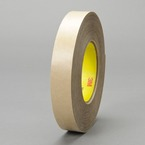 3M™ Adhesive Transfer Tape 9485PC, 24 in x 60 yd plastic Cores 5.0 mil