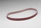 3M™ Cloth Belt 341D, 1 in x 42 in 80 X-weight 3M stock# 7000118858