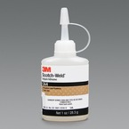 3M™ Scotch-Weld™ Instant Adhesive CA4, 1 oz/28.3 g Bottle