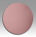 3M™ Diamond Polishing PSA Cloth Disc 656WY, 6 in x NH 3000 Mesh 3M stock# 7010307650