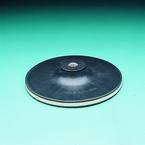 3M™ Disc Pad Holder 917, 7 in x 5/16 in x 3/8 in 5/8-11 Internal