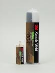 3M™ Scotch-Weld™ Urethane Adhesive DP604NS Black, 50 mL Duo-Pak