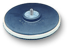 3M™ Disc Pad Holder 905, 5 in x 1/4 in 5/16-24 External