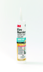 3M™ Fire Barrier Water Tight Sealant 3000 WT, 10.1 fl. oz., Cartridge