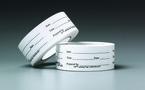 3M™ Foodservice Printed Label Tape FSPT-2, 48 mm x 55 m