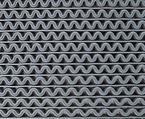 3M™ Nomad™ Extreme Traffic Z-Web Scraper Matting 9100, Gray, 2 ft x 20 ft