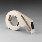 Scotch® Filament Tape Hand Dispenser H133 PN6919 MDL, 3/4 in
