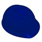 3M™ Hard Hat, Navy Blue 4-Point Pinlock Suspension H-710P