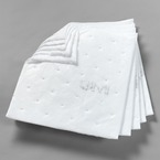 3M™ Petroleum Sorbent Pad HP-255, Environmental Safety Product, High Capacity 3M stock# 7000051869