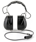 3M™ Peltor™ HT Series™ Listen Only Headset HTM79A-CSA, Intrinsically Safe Communications Headset