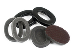 3M™ Peltor™ Earmuff Hygiene Kit, HY79, Black Earseals