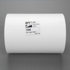 3M™ High Temperature Paint Masking Film 7300 Translucent, 12 in x 1500 ft 2.0 mil, Boxed