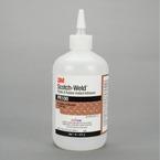 3M™ Scotch-Weld™ Plastic & Rubber Instant Adhesive PR100,  500 g btl,