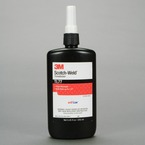 3M™ Scotch-Weld™ Threadlocker TL77, 8.45 fl oz/250 mL Bottle