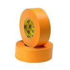Scotch® Performance Flatback Tape 2525 Orange, 48 mm x 55 m, Box