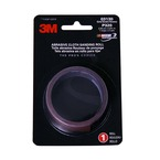 3M™ Cloth Sanding Roll, 03130, 1 in x 2 yd, Extra Fine 3M stock# 7010360489