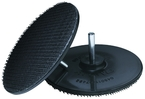 3M™ Disc Pad Holder 922, 2 in x 1/4 in Shank