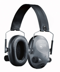 3M™ Peltor™ Soundtrap-/Tactical 6-S Electronic Headset, MT15H67FB-01, Gray