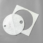3M™ Petroleum Sorbent Drum Cover P-DC22DD, Environmental Safety Product, High Capacity 3M stock# 7010382257
