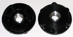 3M™ Disc pad Hub 28476, 2-1/2 in 5/8-11 Internal Low Profile