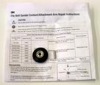 3M™ File Belt Arm #28372 Repair Kit 30666