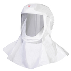 3M™ Versaflo™ Hood with Integrated Head Suspension, S-433L-5, Medium/Large