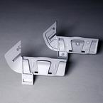 3M™ Versaflo™ Visor Attachment Clips (Left and Right) for Premium Head Suspension, S-952