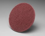 Scotch-Brite™ Hookit™ II Production Clean and Finish Disc, 11-1/4 in x NH A VFN