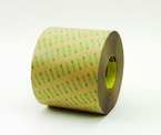 3M™ Double Coated Tape 9495LE Clear, 54 in x 50 yd