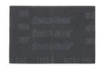 Scotch-Brite™ 7448 PRO Hand Pad, 6 in x 9 in 3M stock# 7100023340