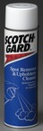 Scotchgard™ Spot Remover and Upholstery Cleaner, 17 oz Aerosol 3M stock# 7000052392