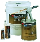 3M™ Scotch-Weld™ Structural Plastic Adhesive 8010 Part A, Gallon