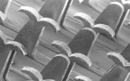 3M™ Disc Pad Holder 9145, 4-1/2 in x 1/8 in x 3/8 in 5/8-11 Internal