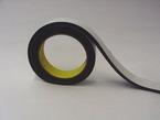 3M™ Vinyl Foam Tape 4714 Black, 3/4 in x 18 yd
