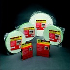 3M™ Double Coated Urethane Foam Tape 4004 Off-White, 1/4 in, Miscellaneous Custom Sizes