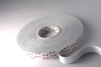 3M™ VHB™ Tape 4945 White, 1/2 in x 36 yd 45 mil