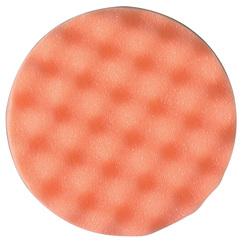 3M™ Finesse-it™ Buffing Pad 02362, 5-1/4 in Foam Orange