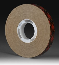 Scotch® ATG Adhesive Transfer Tape 924 Clear, 0.50 in x 36 yd 2.0 mil 3M stock# 7000047500