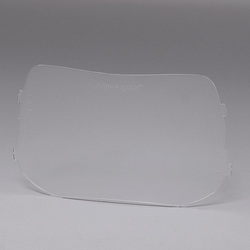 3M™ Speedglas™ Outside Protection Plate 9100, Welding Safety 06-0200-53, High Temperature 3M stock# 7000127128