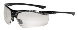 3M™ Smart Lens™ Protective Eyewear, 13407-00000-5 Photochromatic Lens, Black Frame 3M stock# 7000052827